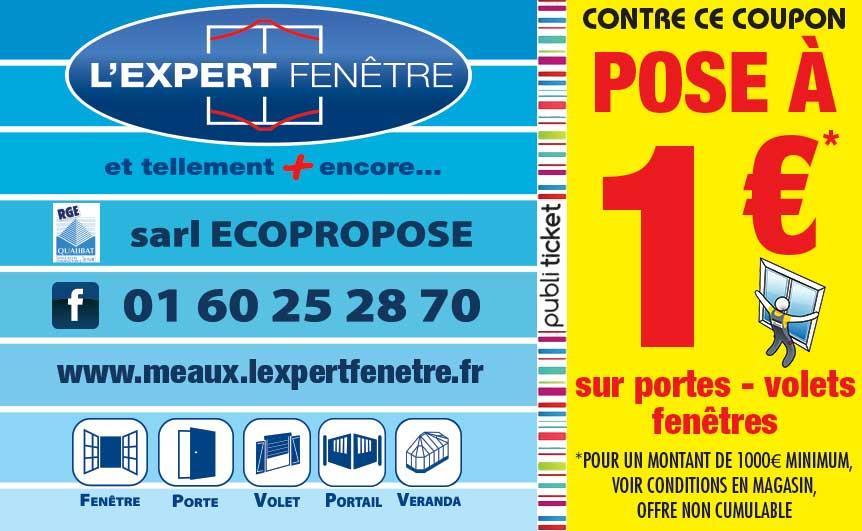 Proxi Bon Plan Lexpert Fenêtre Nanteuil Les Meaux Reduction
